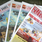 cetak tabloid murah - Galleri Percetakan Bekasi