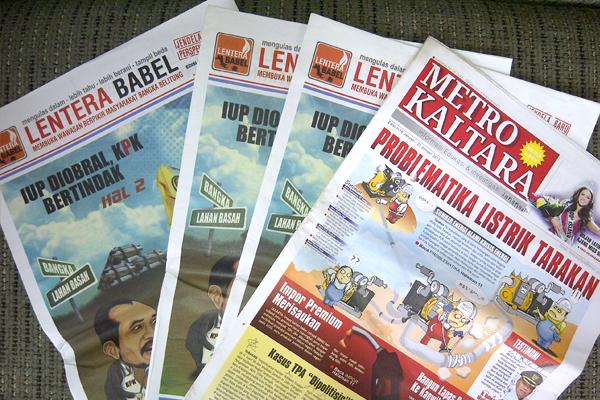 cetak tabloid murah