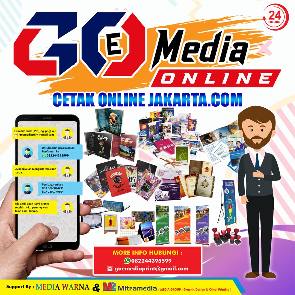 Percetakan Company Profile Cibitung Bekasi